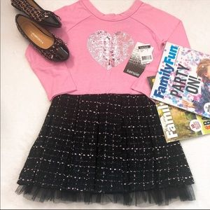 Kensie Little Girl Dress